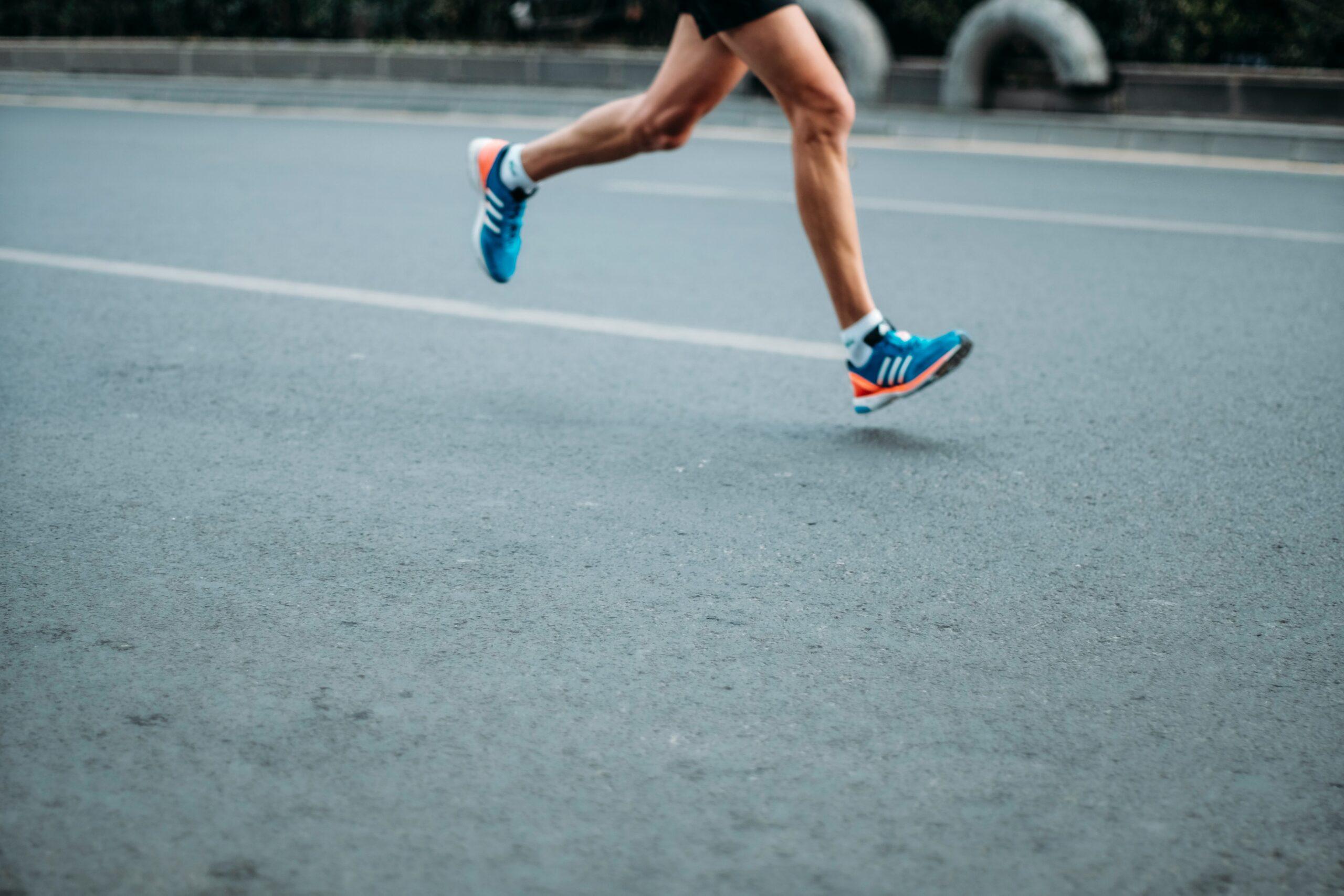 Sådan kan du komme i gang med at træne hårdere
