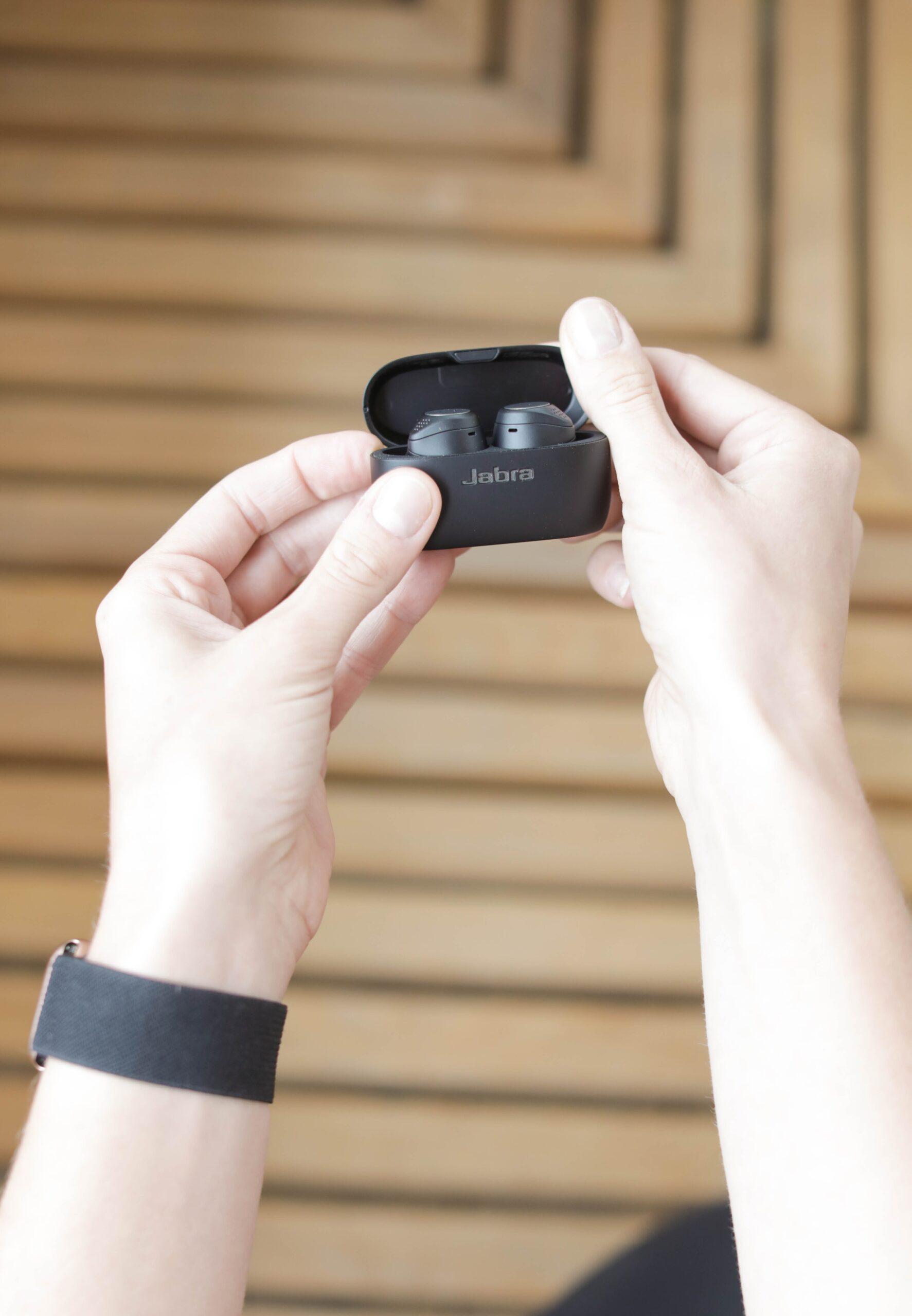 Undgå unødvendigt støj med et headset