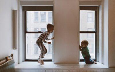 Sådan kan du påvirke dit barn til at motionere og spise godt