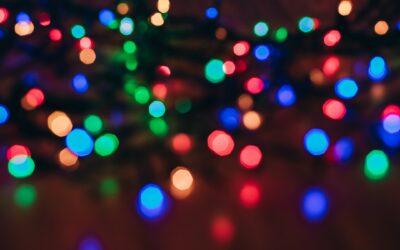 Sådan holder du en sjov julefrokost