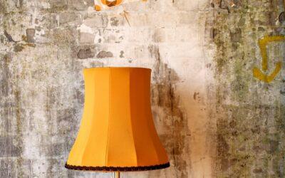 Perfekte lampe til børn og voksne fra Mr Maria