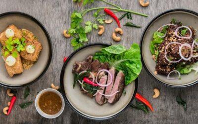 Gør hverdagen mere overskuelig med måltidskasser med færdigretter